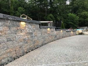 Hardscape contractor in Newburyport MA
