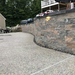 Hardscape Contractors in Newburyport MA